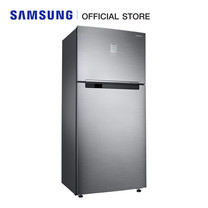 Samsung ตู้เย็น 2 ประตู Twin Cooling รุ่น RT50K6235S8 (504L/17.8Q)