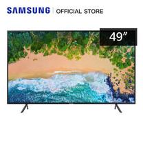 Samsung UHD 4K Smart TV รุ่น UA49NU7100KXXT (2018) ขนาด 49 นิ้ว