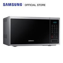 Samsung เตาอบไมโครเวฟอุ่นและย่าง ความจุ 23 ลิตร รุ่น MG23J5133AT