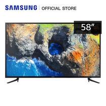 Samsung UHD 4K Smart TV รุ่น UA58NU7103KXXT (2018) ขนาด 58 นิ้ว