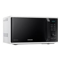 Samsung เตาอบไมโครเวฟอุ่นและนึ่ง ความจุ 23 ลิตร รุ่น MS23K3555EW