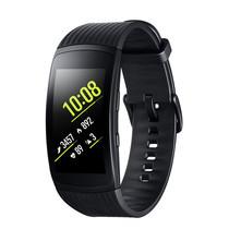 นาฬิกาอัจฉริยะ Samsung Gear Fit2 Pro Size L - Black