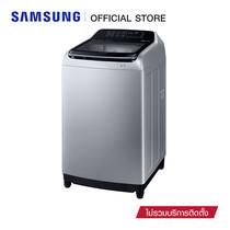 Samsung เครื่องซักผ้าฝาบน WA14N6780CS พร้อมด้วย Activ Dualwash 14 กก.