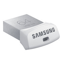 Samsung USB 3.0 Flash Drive FIT 64GB