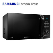 Samsung เตาอบไมโครเวฟอุ่นและย่าง ความจุ 28 ลิตร รุ่น MG28H5125NK