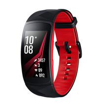 นาฬิกาอัจฉริยะ Samsung Gear Fit2 Pro Size S - Red
