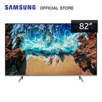 Samsung Premium UHD 4K TV UA82NU8000KXXT (2018) ขนาด 82 นิ้ว