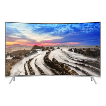 Samsung Premium UHD TV Curved UA65MU8000KXXT ขนาด 65 นิ้ว