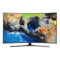 Samsung UHD 4K Curved Smart TV UA65MU6500KXXT ขนาด 65 นิ้ว