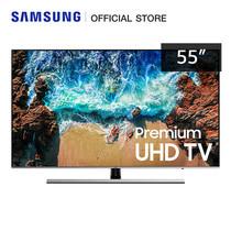 Samsung Premium UHD 4K TV UA55NU8000KXXT (2018) ขนาด 55 นิ้ว