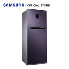 Samsung ตู้เย็น 2 ประตู RT32K5534UT พร้อมด้วย Twin Cooling Plus 321 L