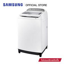 Samsung เครื่องซักผ้าฝาบน Activ Dualwash ขนาด 13 กก. รุ่น WA13J6730SW