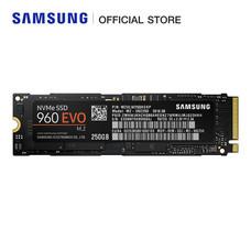 Samsung SSD 960 EVO SATA III 2.5 นิ้ว (500GB) MZ-V6E500BW