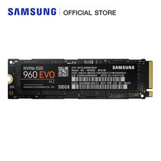 Samsung SSD 960 EVO SATA III 2.5 นิ้ว (250GB) MZ-V6E250BW