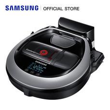 Samsung POWERbot หุ่นยนต์ดูดฝุ่นแรงดูด 20 วัตต์ รุ่น VR20M7070WS/ST