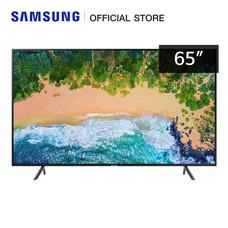 Samsung UHD 4K Smart TV รุ่น UA65NU7100KXXT (2018) ขนาด 65 นิ้ว