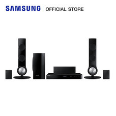 Samsung Blu-Ray Home Theater 1000W 5.1Ch รุ่น HT-J5130HK/XT (Black)