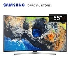 Samsung UHD Curved Smart TV UA55MU6300KXXT ขนาด 55 นิ้ว