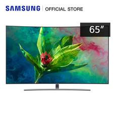 Samsung 4K Smart QLED TV QA65Q8CNAKXXT (2018) ขนาด 65 นิ้ว