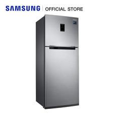 Samsung ตู้เย็น 2 ประตู Twin Cooling รุ่น RT29K5511S8/ST (302L/10.7Q)