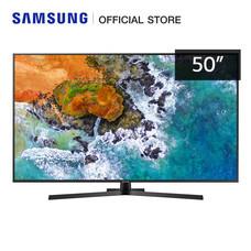 Samsung UHD 4K Smart TV รุ่น UA50NU7400KXXT (2018) ขนาด 50 นิ้ว