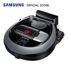 Samsung POWERbot หุ่นยนต์ดูดฝุ่นแรงดูด 10 วัตต์ รุ่น VR10M7030WG/ST