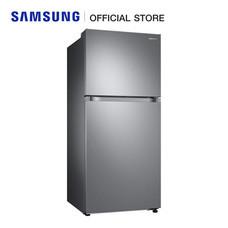 Samsung ตู้เย็น 2 ประตู RT18M6211S9/ST พร้อมด้วย Twin Cooling Plus 497 L