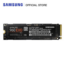 Samsung SSD 960 EVO SATA III 2.5 นิ้ว (1TB) MZ-V6E1T0BW