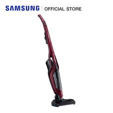 Samsung POWERstick เครื่องดูดฝุ่นพร้อมหัวแปรง EZClean ขจัดเส้นผมที่ติดพัน 30 วัตต์ รุ่น VS60K6030KP/ST