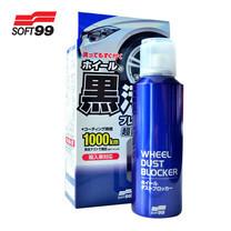 SOFT99 สเปรย์นาโนเคลือบล้อแม็กซ์ WHEEL DUST BLOCKER 200 ml