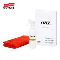 SOFT99 สเปรย์เคลือบใยแก้ว TRIZ PREMIUM COATING TECHNOLOGY 100 ml