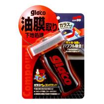 SOFT99 น้ำยาเคลือบกระจก Glaco Glass Compound 100 ml