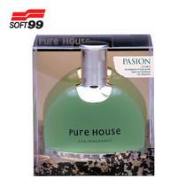 SOFT99 น้ำหอมปรับอากาศในรถยนต์ Pure House Car Fragrance กลิ่น PASION 100 ml