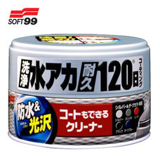Soft 99 น้ำยาเคลือบสีทำความสะอาดพร้อมแว็กซ์ # 00288 (LTC)