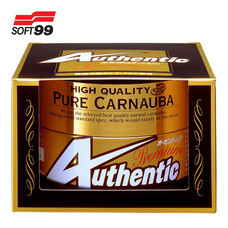 SOFT99 น้ำยาเคลือบเงา Authentic Premium 200 g