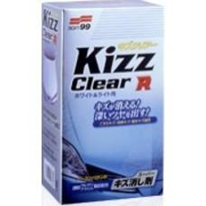 Soft 99 น้ำยาทำความสะอาดพร้อมเคลือบสี # 00242 (00396) (LTC)