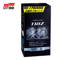 Soft 99 น้ำยาเคลือบ TRIZ x2 # 00159 (LTC)