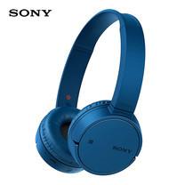 หูฟังไร้สาย Sony WH-CH500 - Blue