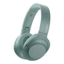 SONY หูฟังแบบไร้สาย Hi-Res Noise Cancelling Wireless Headphone รุ่น WH-H900N - Green