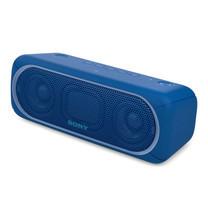 Sony Wireless Speaker Extra Bass รุ่น SRS-XB30 (ลำโพงบลูทูธกันน้ำ IPX5) - Blue