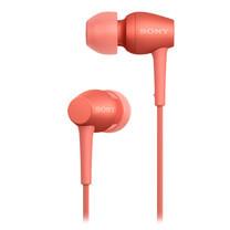 Sony หูฟังแบบสอดหู H.Ear In 2 Hi-Res In Ear Headphone รุ่น H500A - Red