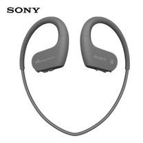 Sony หูฟังออกกำลังกาย Sport walkman รุ่น NW-WS413 - Black