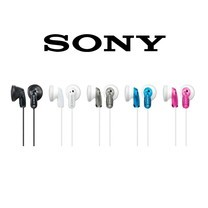 Sony หูฟัง รุ่น MDR-E9LP Ear-Bud Headphone
