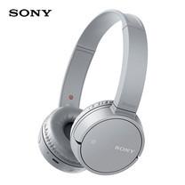 หูฟังไร้สาย Sony WH-CH500 - Gray