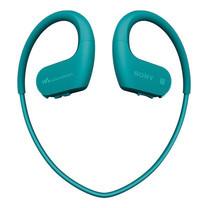 Sony หูฟังออกกำลังกาย Sport walkman รุ่น NW-WS623 - Blue