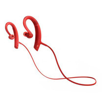 Sony หูฟังบลูทูธ Extra Bass Sports In-ear IPX5 รุ่น MDR-XB80BS - Red