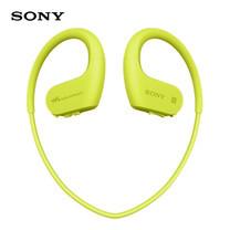 Sony หูฟังออกกำลังกาย Sport walkman รุ่น NW-WS623 - Green (Lime)
