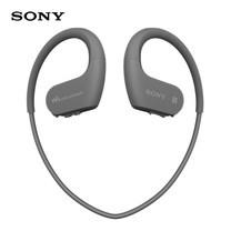 Sony หูฟังออกกำลังกาย Sport walkman รุ่น NW-WS623 - Black