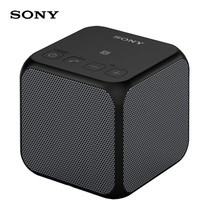 Sony ลำโพงบลูทูธแบบพกพา Extra bass รุ่น X11 wireless speaker - Black