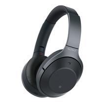 Sony หูฟังไร้สาย Noise Cancelling Headphones รุ่น WH1000XM2 - Black